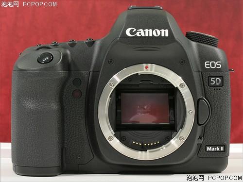 佳能(Canon)5D Mark II数码相机