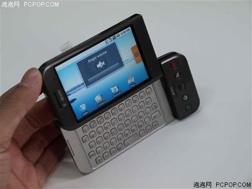 谷歌G1 Dream手机