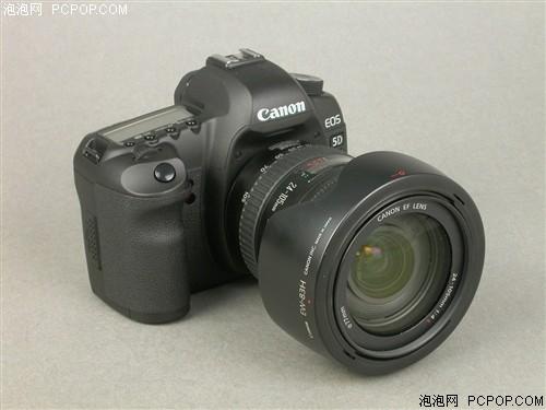 佳能5D Mark II数码相机
