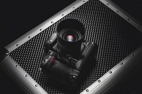 尼康D3X对比无敌兔A900 美女写真集PK