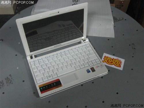 标配160GB硬盘 三星NC10上网本3588元