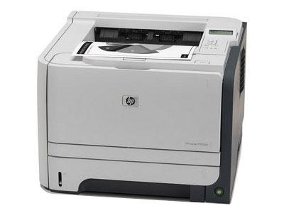 惠普LaserJet P2055dn(CE459A)激光打印机