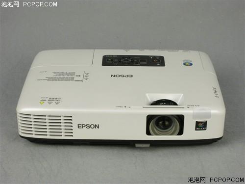 爱普生EB-1720商务投影机分辨率1024×768