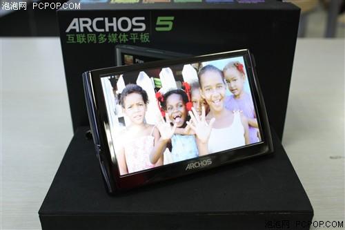 影视联网新体验 120G爱可视5售2250元