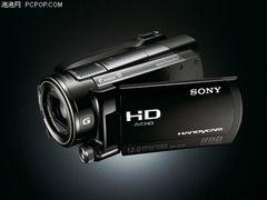 可录15小时高清视频 索尼XR500售8100