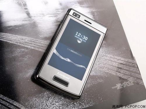 双模旗舰强机 酷派N900爆冷大跌500元
