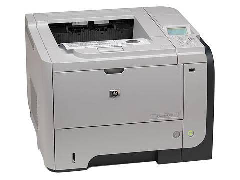 惠普LaserJet Enterprise P3015dn(CE528A)激光打印机