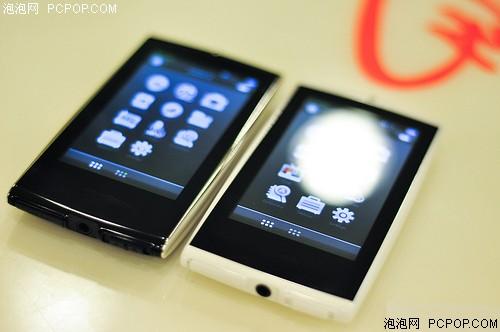 超靓弧线!爱欧迪S9纯洁白色真机全看