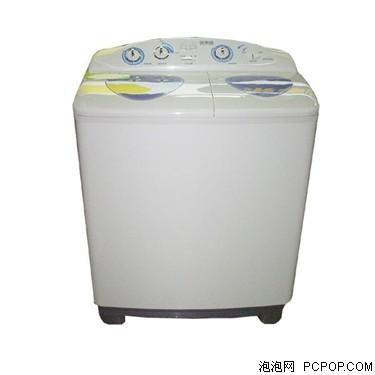 双缸式洗衣机 荣事达xpb70仅829