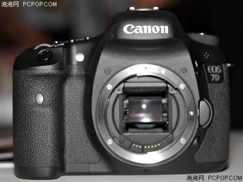 佳能(Canon)7D数码相机
