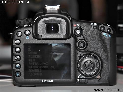 佳能7D数码相机