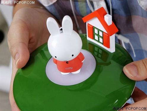 miffy米菲兔(2G)MP3