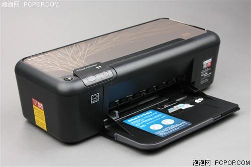 惠普Deskjet K109a(CH367A)喷墨打印机