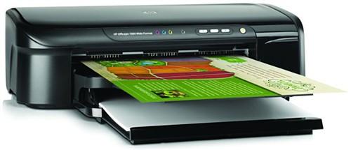 惠普Officejet 7000 E809(C9299A)喷墨打印机