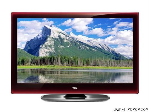 TCLL46P10FBEG液晶电视