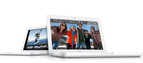苹果(Apple)MacBook(MC516CH/A)笔记本