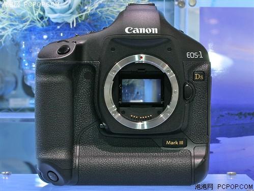 佳能1Ds Mark III数码相机