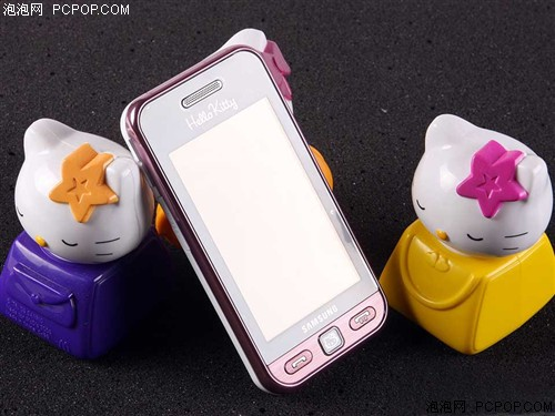 三星S5233手机