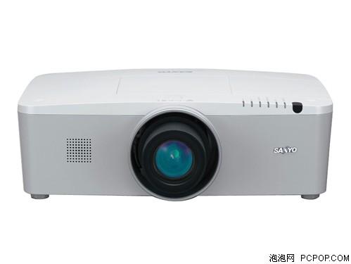 赠送MP4 三洋XM1500C工程投影售25000