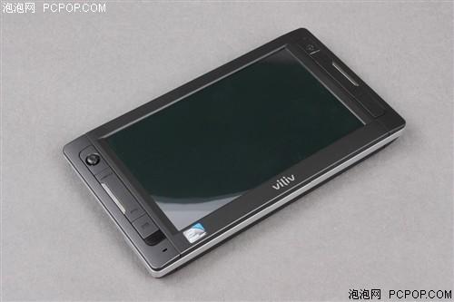 3G平板商务电脑 viliv X70仅售6999元