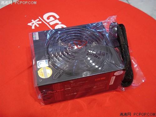长城巨龙1000 BTX-1000SD电源