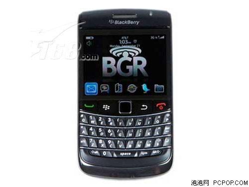 震撼低价黑莓9700广州低至1099元促销