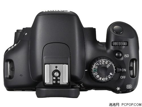 佳能EOS 550D数码相机