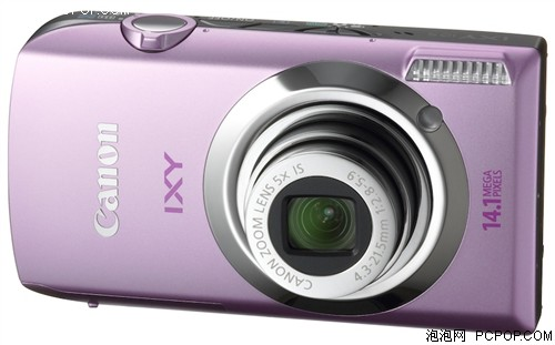佳能IXUS 210数码相机