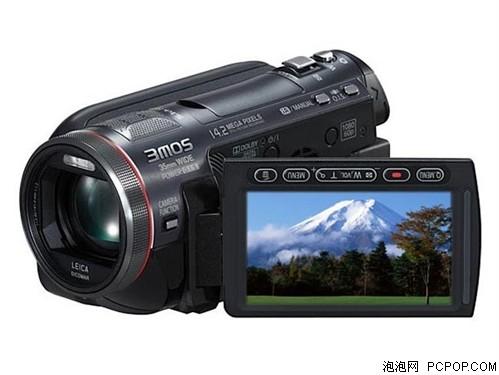 松下HDC-TM700数码摄像机