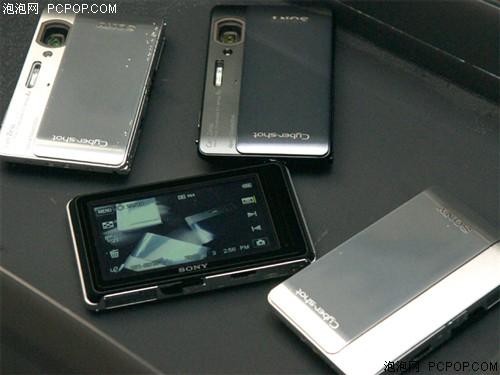 索尼TX5数码相机
