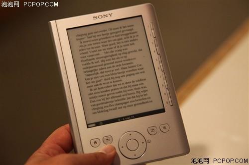 索尼Reader Pocket Edition(PRS-300SC)电子书