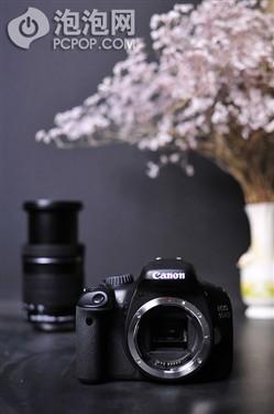 出色的旅游摄影器材 佳能EOS550D详测