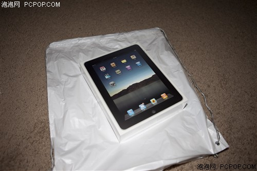 苹果(Apple)iPad Wi-Fi(16GB)上网本