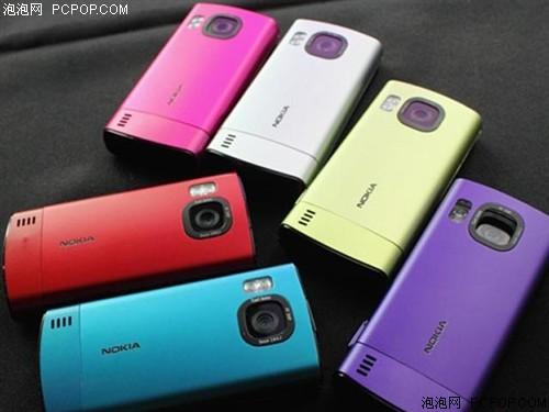 诺基亚6700s手机