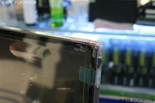 优派VA2701w液晶显示器