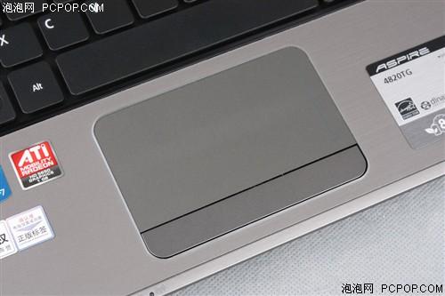 Acer(宏碁)Aspire 4820TG-432G32Mn笔记本