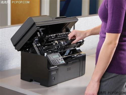 惠普LaserJet Pro M1213nf(CE845A)一体机