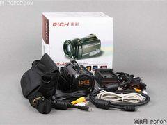 高清摄像机也不贵!莱彩A85售2880元