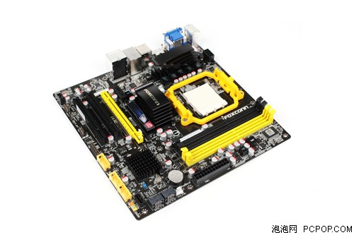 富士康A88GM Deluxe主板