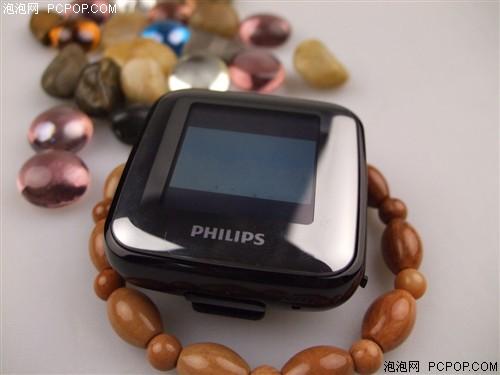 飞利浦Spark(4G)MP3
