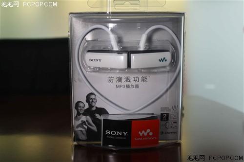 索尼NWZ-W252(2G)MP3