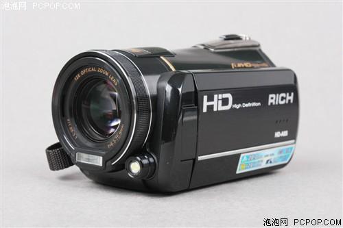 莱彩HD-A85数码摄像机