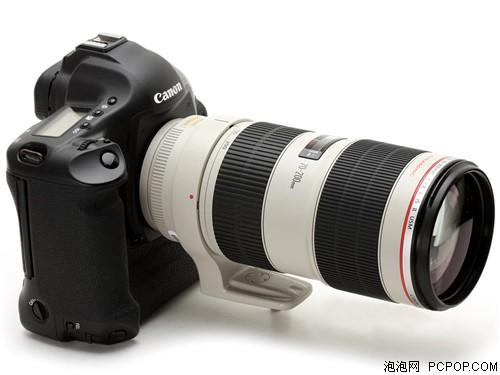 佳能EF 70-200mm f/2.8L IS II USM镜头