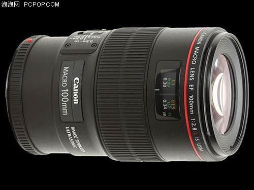 最常用的微距镜头 佳能100mmf/2.8LIS