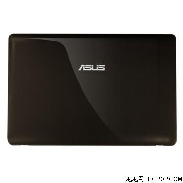华硕K52XI43Jr-SL(7200转)笔记本