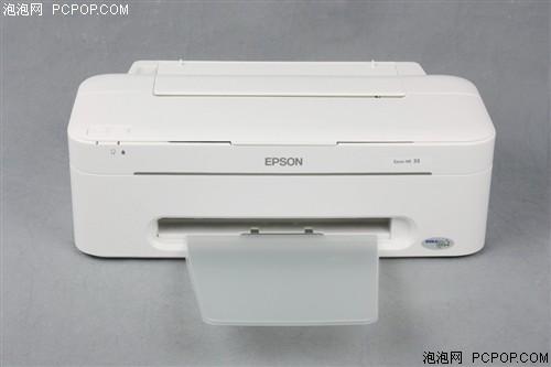 爱普生ME 33喷墨打印机