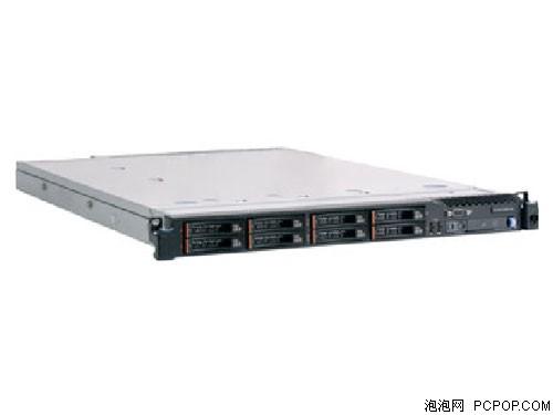 来电送好礼 IBM System x3550 M3促销