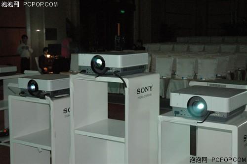 适合各类用户 索尼VPL-F500X仅17000