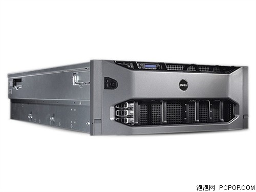 促销送8G优盘 戴尔R910服务器售48400