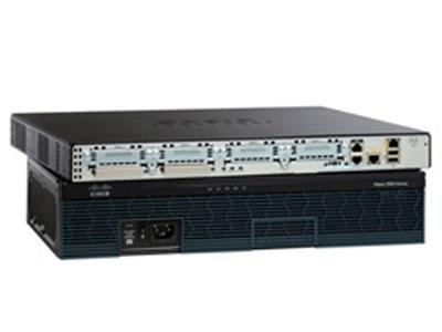 企业级首选 思科CISCO2911/K9仅6900元